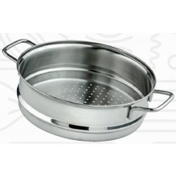 Giannini Giannina Steamer für Pasta Set Ø 22 cm/6 Liter