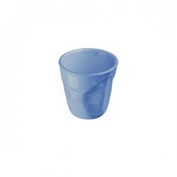 Blaue Crumble Espressotasse Giannini