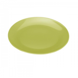 Dinnerteller grün Colours (alt) Giannini Durchmesser 27 cm